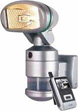 Camtronics PIR BUHO 20 Halogenlampe 120 W für den