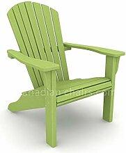 Canadian Chairs Original Muskoka oder Adirondack