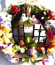 Candela Event Türkranz Frühling - Sommer