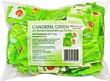 Canderel Green Stevia Tabs, Süßungsmittel,