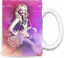 Candice Accola Vampire Diaries Kaffee Becher