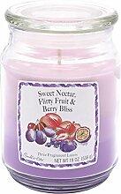 Candle-lite - Duftkerze im Glas, Sweet Nectar,