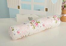 Candy-Kissen Sofakissen Bett Kissen Büropolster-A 48x12cm(19x5inch)VersionB