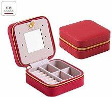 Candy Wedding Box - Jewelry Boxes Cosmetics Beauty