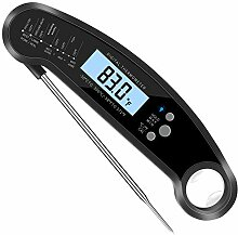 Candyboom Digital Food Barbecue Thermometer