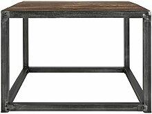 Canett Furniture Blackwood Couchtisch Industrie