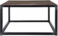 Canett Furniture Blackwood Couchtisch Quadratisch