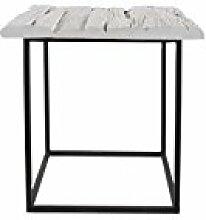 Canett Furniture Hayes couchtisch rustikal Stil