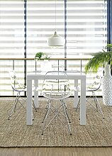 Canett Furniture Lissabon Esstisch Ausziehbar Glas