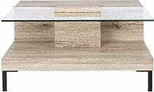 Canett Furniture Toronto Couchtisch Modern Holz