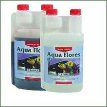 Canna Aqua Flores A & B, je 1 L