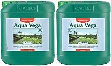 CANNA Aqua Vega A 5L Dünger Wuchs Grow Stimulator