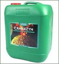 CANNA Cannazym, Bodenverbesserer, 10 L