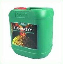 CANNA Cannazym, Bodenverbesserer, 5 L
