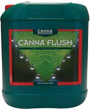 Canna Flush 5Liter