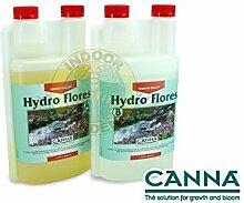 CANNA Hydro Flores A und B 1L