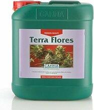 Canna Terra Flores Basisdünger für die