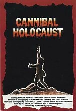 Cannibal Holocaust – Film Poster Plakat Drucken