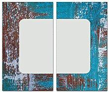 Canvas Fly Glas-Herdabdeckplatte für Induktions-
