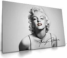 CanvasArts Marilyn Monroe - Leinwand Bild auf