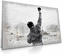 CanvasArts Rocky Balboa - Leinwand Bild auf