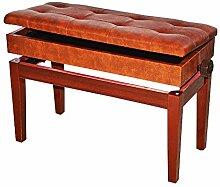 CaoQuanBaiHuoDian Klavierhocker Wasserdicht