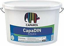 Caparol Capadin 12,5 Liter weiss