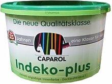 Caparol Farbe Indeko-Plus 12.5 Liter Innenfarbe
