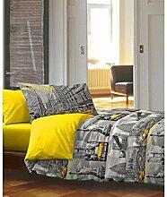 Bettwäsche New York Günstig Online Kaufen Lionshome