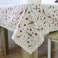 CAPOOK Häschen-Serie Baumwolle und Leinen