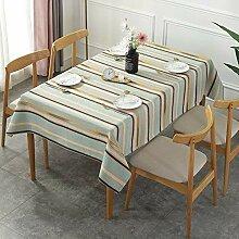 CAPOOK Neue Stoffdekoration Tischtuch Spitze