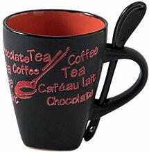 Cappuccino Tassen Kaffeetasse Kreative Becher