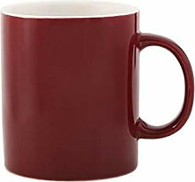 Cappuccino Tassen Keramikbecher Pure Color Classic