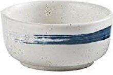 Cappuccino Tassen Vintage Wasserbecher Keramik