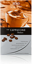 Cappuccino Tassenportionen von arko, 157 g