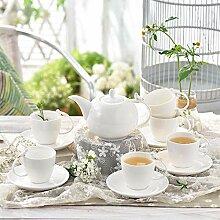Cappuccinotassen Kaffeetassen Teeservice