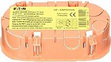 Capri cap731129Box Trockenbau Doppel Vertikal,