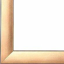 CAPRY Bilderrahmen 80x120 oder 120x80 cm in Kupfer