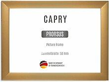 CAPRY PRORSUS 50 mm Bilderrahmen nach Maß für 42