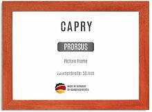 CAPRY PRORSUS 50 mm Bilderrahmen nach Maß für 75