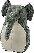 Capventure Rocky elephantdoorstopper/Buchstütze,