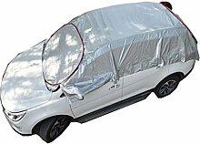 Car sunshade Auto Sonnenschutz Getriebe Abdeckung