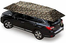 car tent Halbautomatisches Auto-Zelt, tragbares