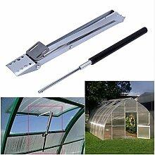 Carbon Stahl automatische Landwirtschaftliche