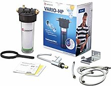 Carbonit Wasserfilter VARIO-HP Classic |