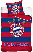 Carborex Fc Bayern München Bettwäsche Bettbezug