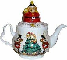 Cardew Design Alice 's Christmas Tea party