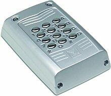 Cardin-Tastatur mit Digital-radio Cardin SSBT8K4