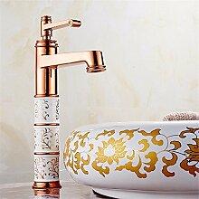 Caribou@Waschtischarmatur Wasserhahn Spültisch Küche Waschtisch Waschenbecken Bad Alle Bronze Antik Waschbecken Wasserhahn Bad Waschbecken Mischbatterien