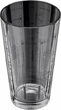 Carl Mertens - Hampton Rührglas mit Rezepten